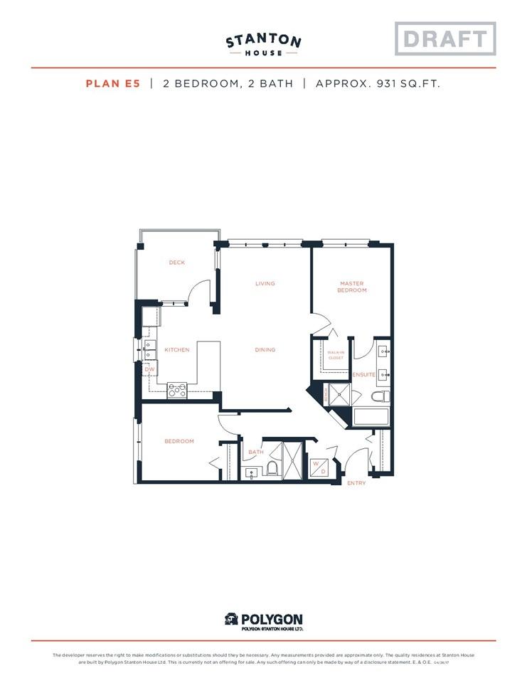 Condo Apartment at 110 609 COTTONWOOD AVENUE, Unit 110, Coquitlam, British Columbia. Image 6