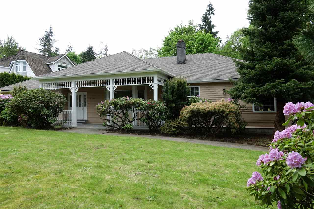 Detached at 2875 COUNTRY WOODS DRIVE, South Surrey White Rock, British Columbia. Image 1