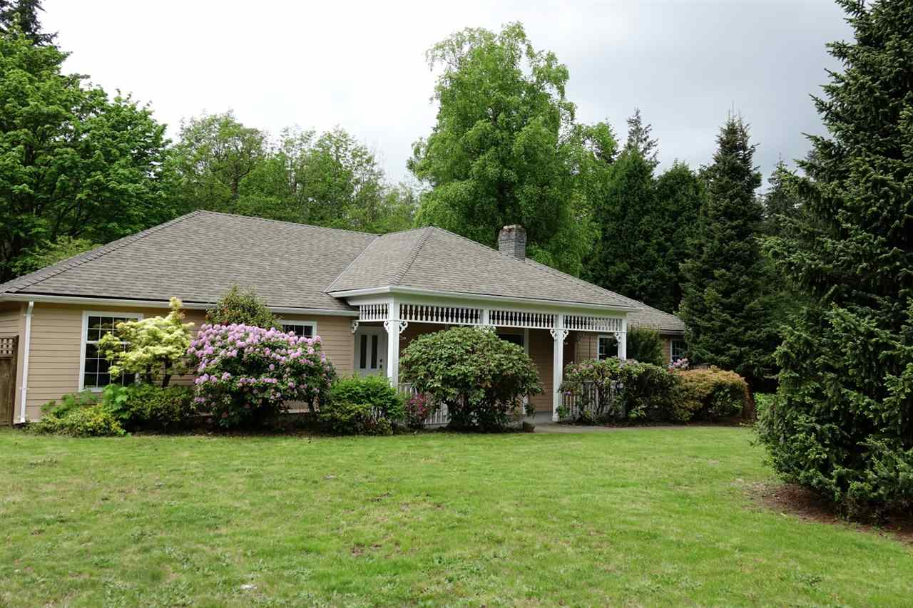 Detached at 2875 COUNTRY WOODS DRIVE, South Surrey White Rock, British Columbia. Image 2