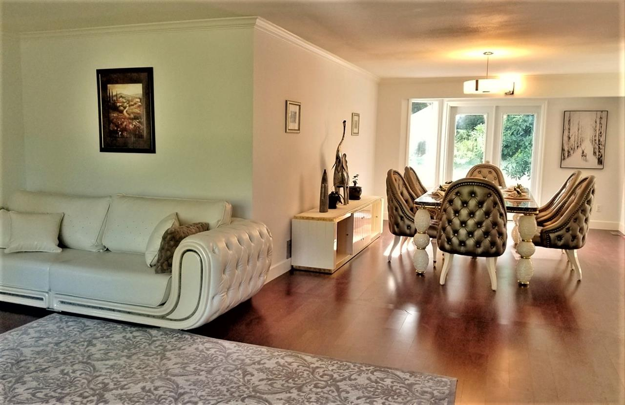 Detached at 2875 COUNTRY WOODS DRIVE, South Surrey White Rock, British Columbia. Image 5