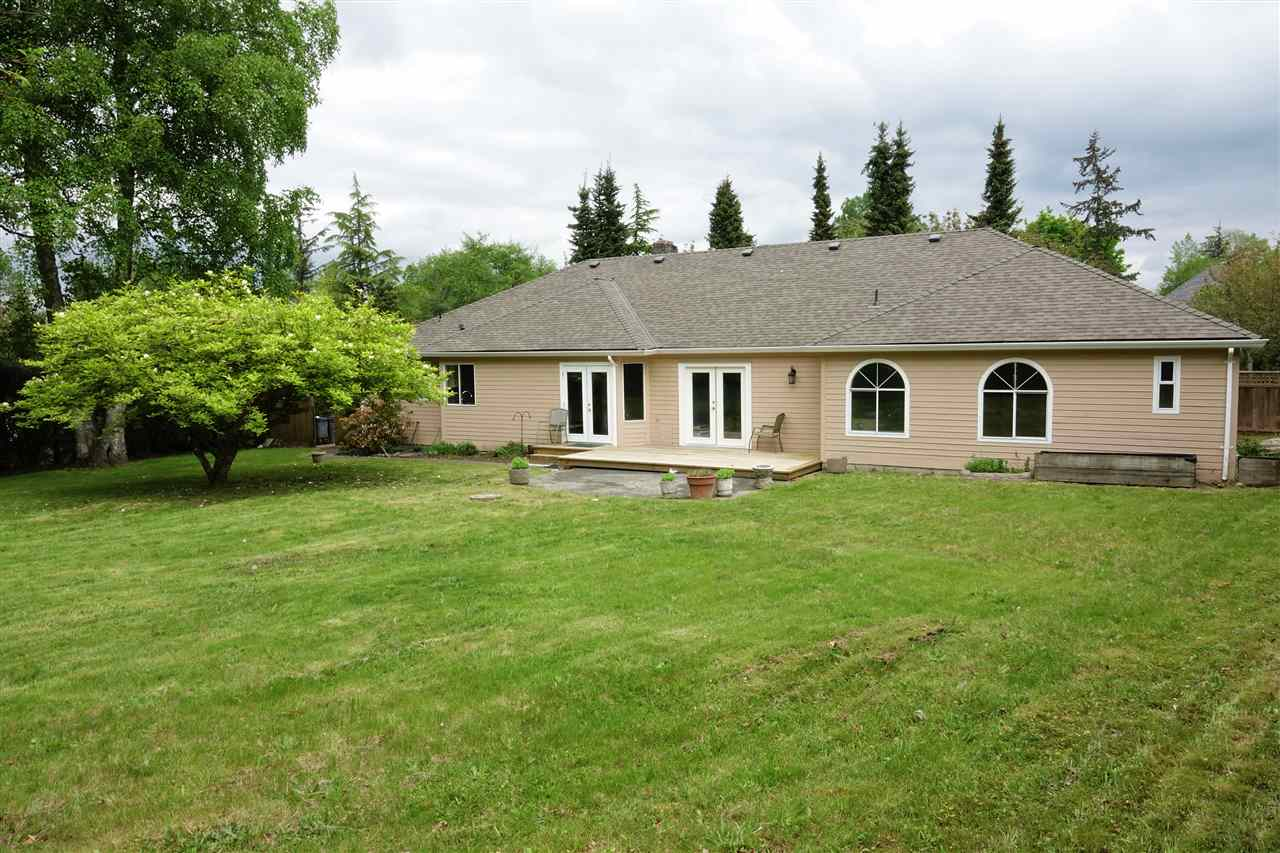 Detached at 2875 COUNTRY WOODS DRIVE, South Surrey White Rock, British Columbia. Image 11