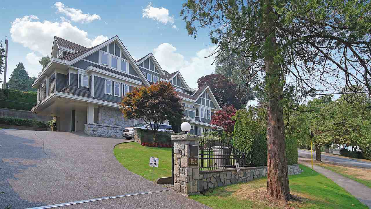Detached at 1190 RICHELIEU AVENUE, Vancouver West, British Columbia. Image 1