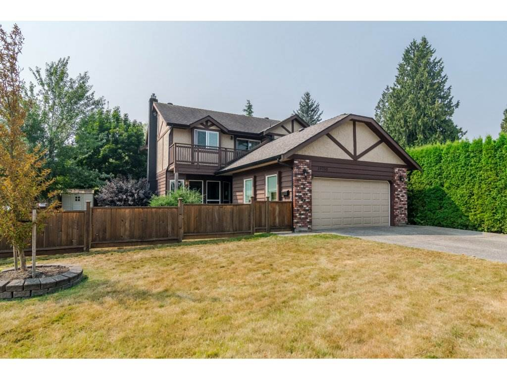 Detached at 19750 50A AVENUE, Langley, British Columbia. Image 1