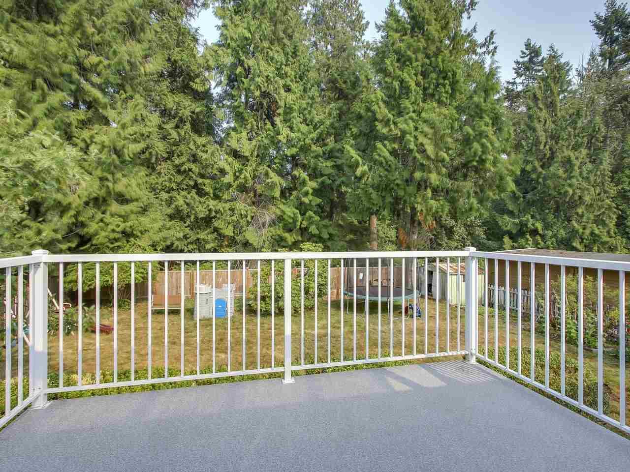 Detached at 703 WILMOT STREET, Coquitlam, British Columbia. Image 8