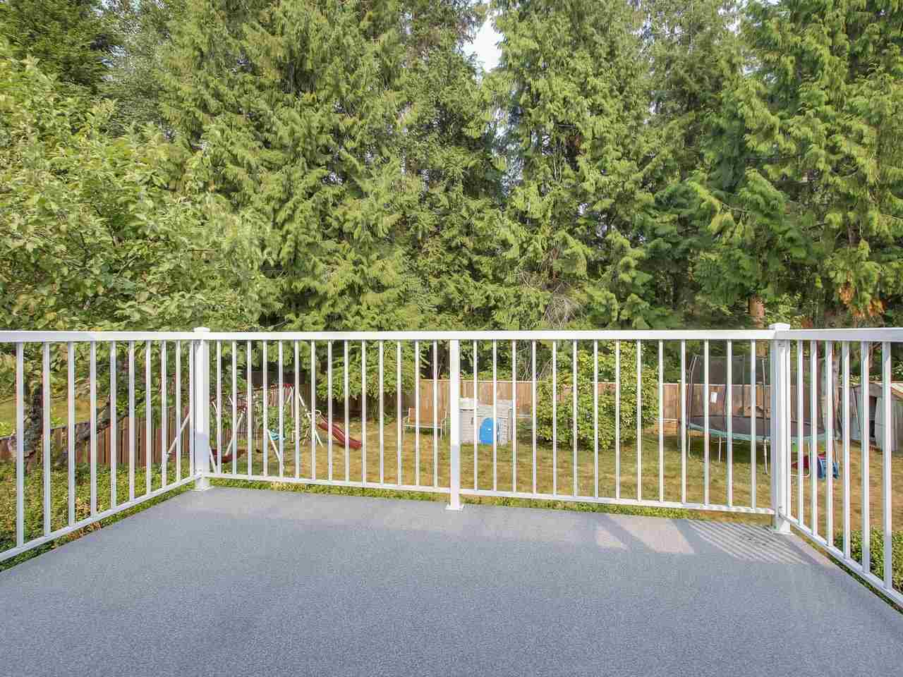 Detached at 703 WILMOT STREET, Coquitlam, British Columbia. Image 19