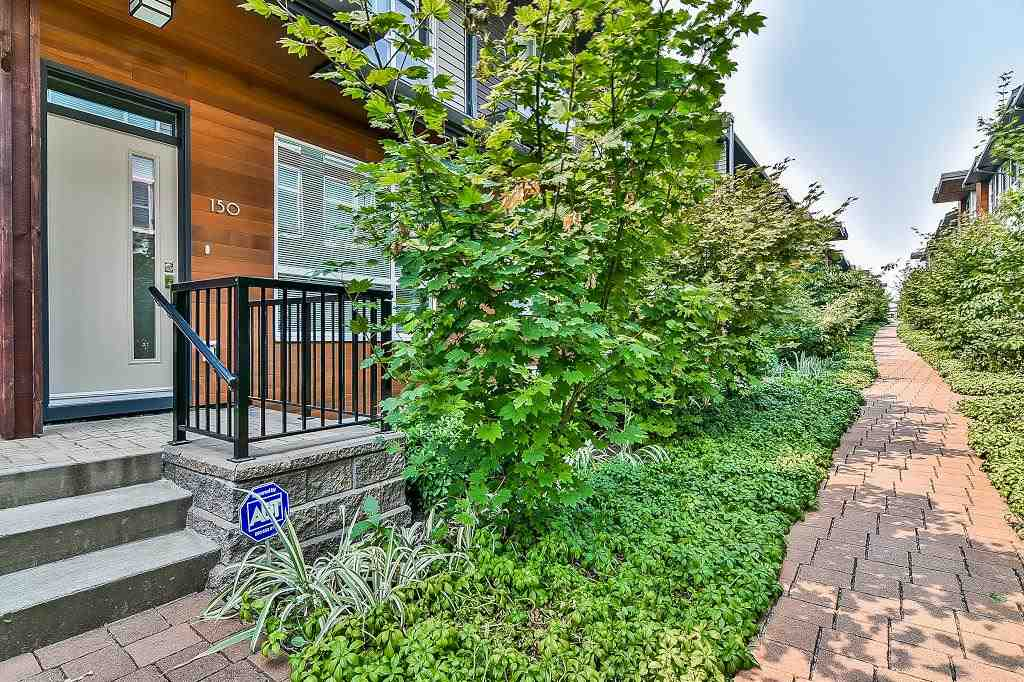 Townhouse at 150 2228 162 STREET, Unit 150, South Surrey White Rock, British Columbia. Image 3