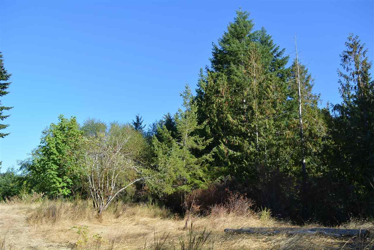 Vacant Land at Lot 8 WESCAN ROAD, Sunshine Coast, British Columbia. Image 8
