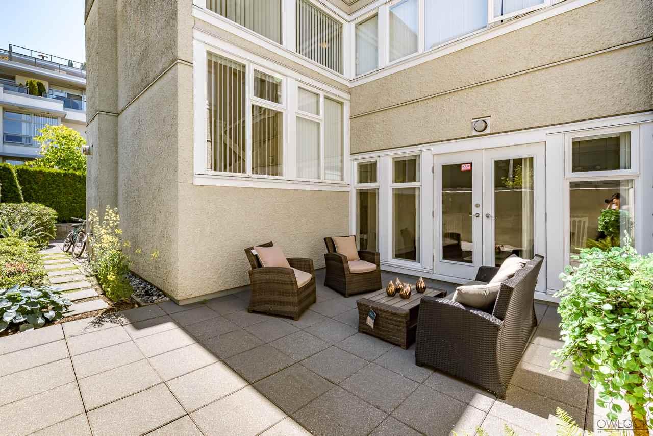 Half-duplex at 6012 CHANCELLOR BOULEVARD, Vancouver West, British Columbia. Image 17