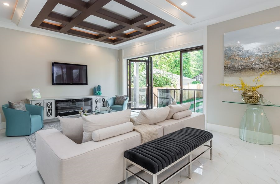 Detached at 3553 MAYFAIR AVENUE, Vancouver West, British Columbia. Image 2
