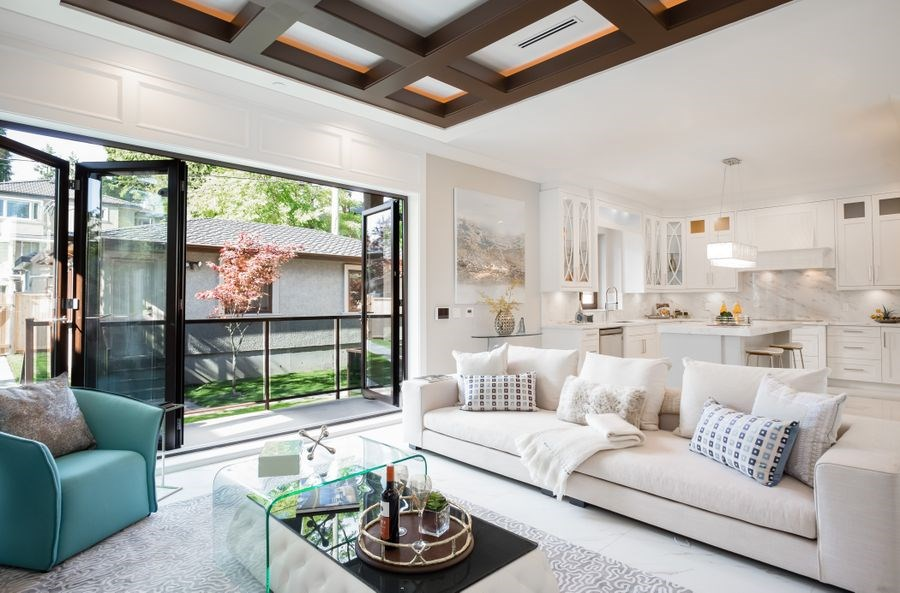 Detached at 3553 MAYFAIR AVENUE, Vancouver West, British Columbia. Image 3