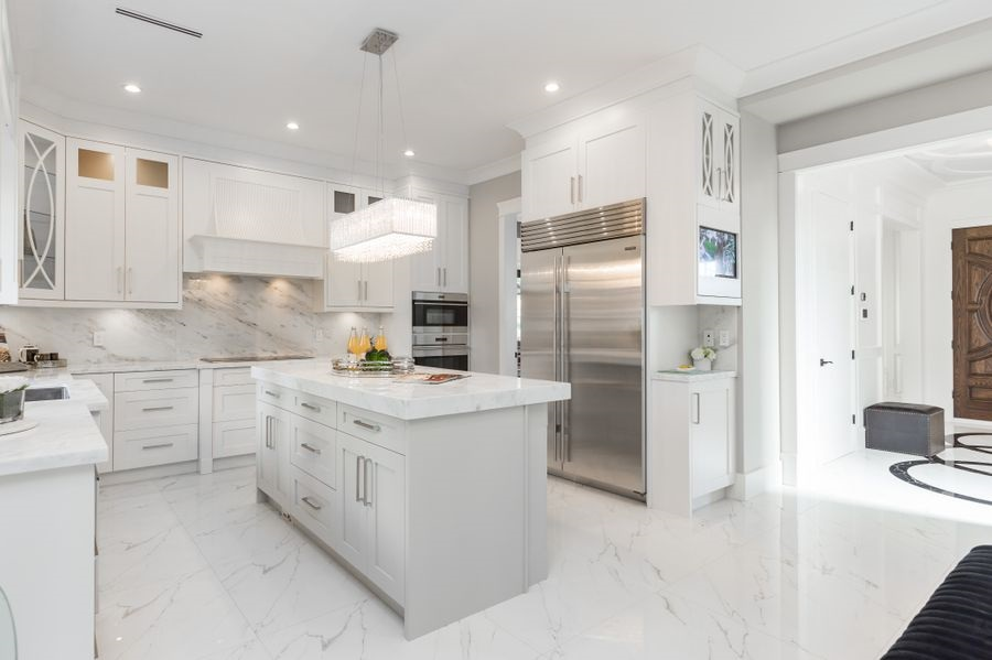 Detached at 3553 MAYFAIR AVENUE, Vancouver West, British Columbia. Image 6