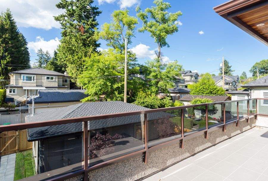 Detached at 3553 MAYFAIR AVENUE, Vancouver West, British Columbia. Image 16