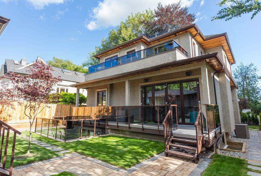 Detached at 3553 MAYFAIR AVENUE, Vancouver West, British Columbia. Image 20