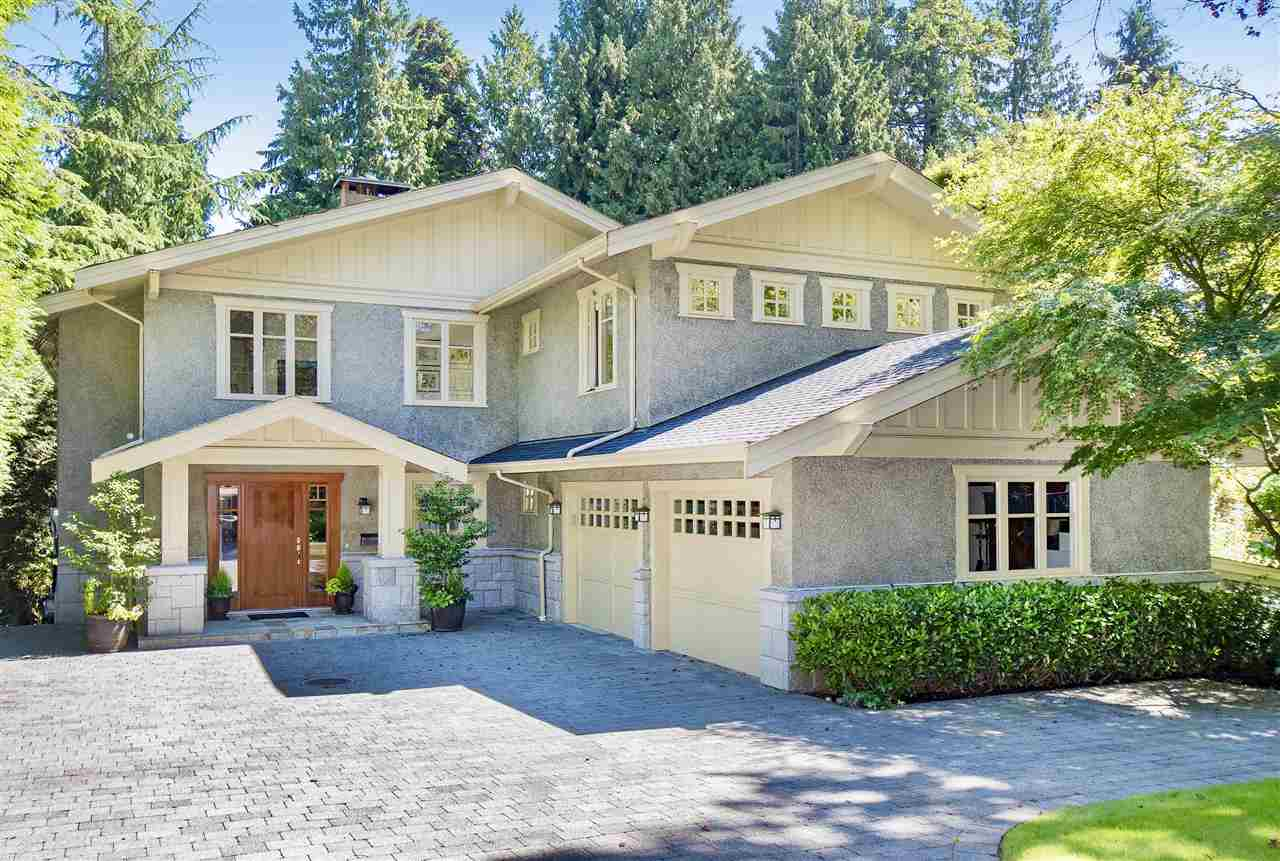 Detached at 1896 29TH STREET, West Vancouver, British Columbia. Image 5