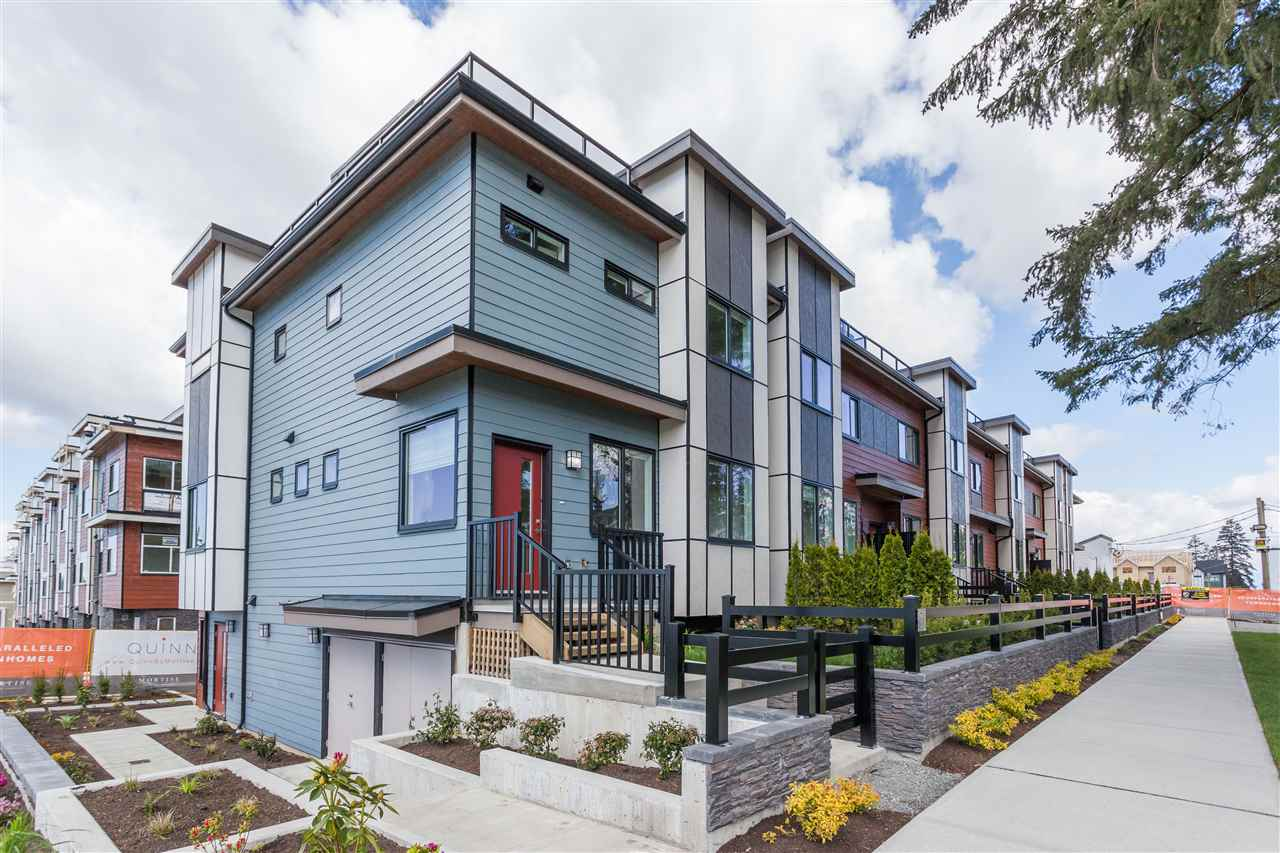 Townhouse at 15 16355 23 AVENUE, Unit 15, South Surrey White Rock, British Columbia. Image 1