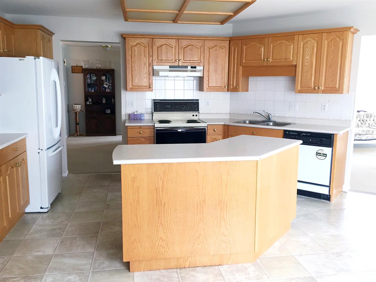 Condo Apartment at 303 2626 COUNTESS STREET, Unit 303, Abbotsford, British Columbia. Image 4