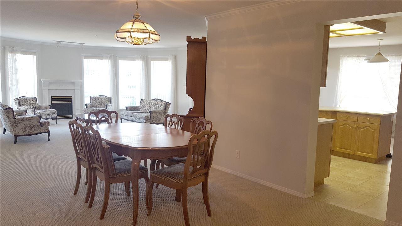 Condo Apartment at 303 2626 COUNTESS STREET, Unit 303, Abbotsford, British Columbia. Image 6