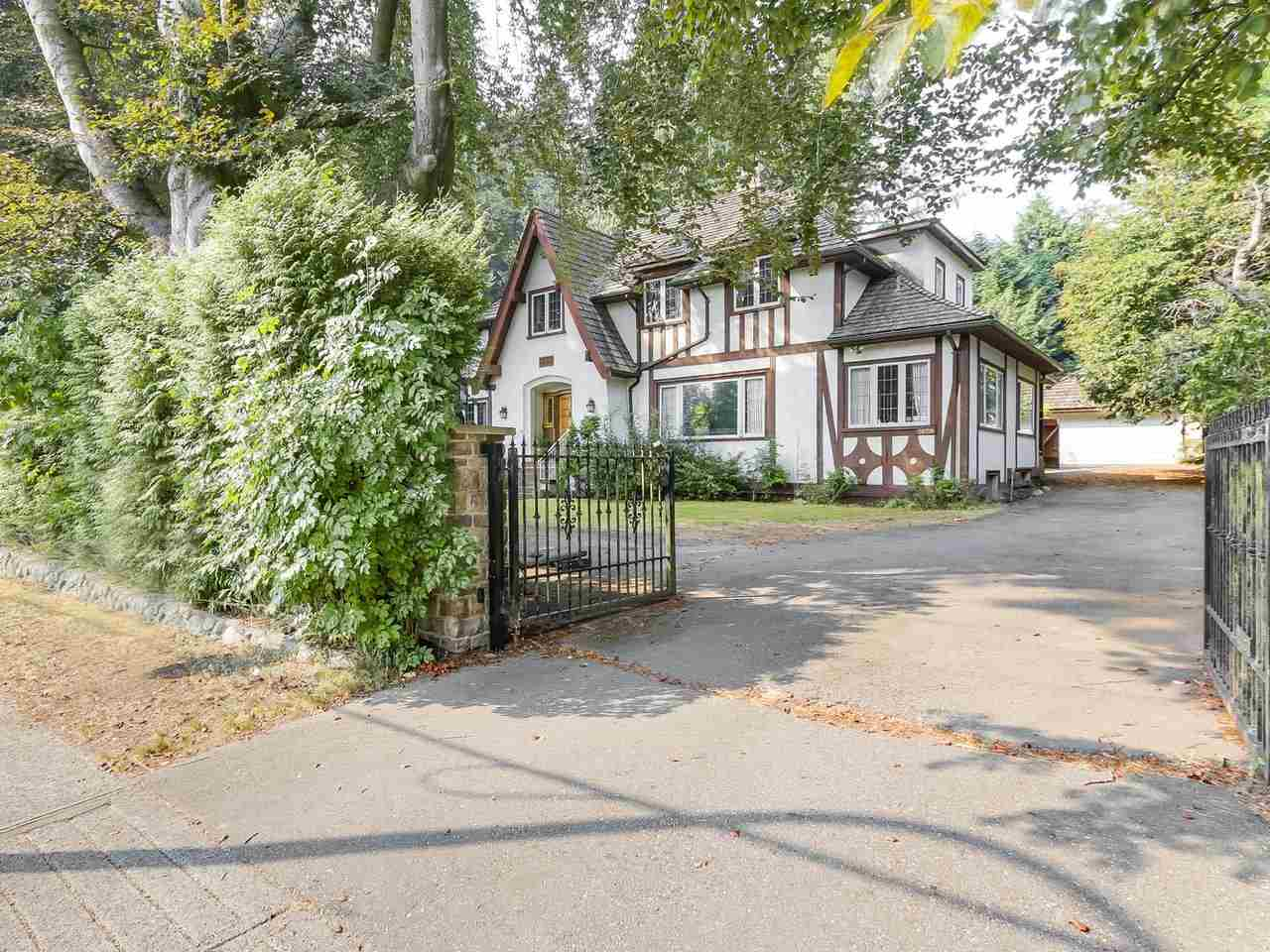 Detached at 2629 W 49TH AVENUE, Vancouver West, British Columbia. Image 1