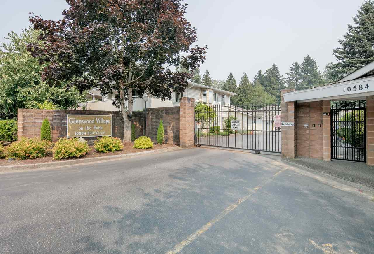 Townhouse at 102 10584 153 STREET, Unit 102, North Surrey, British Columbia. Image 1