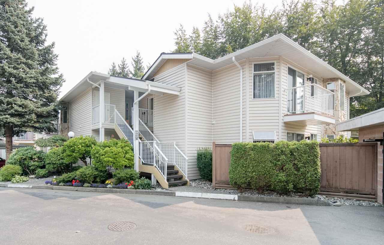 Townhouse at 102 10584 153 STREET, Unit 102, North Surrey, British Columbia. Image 2