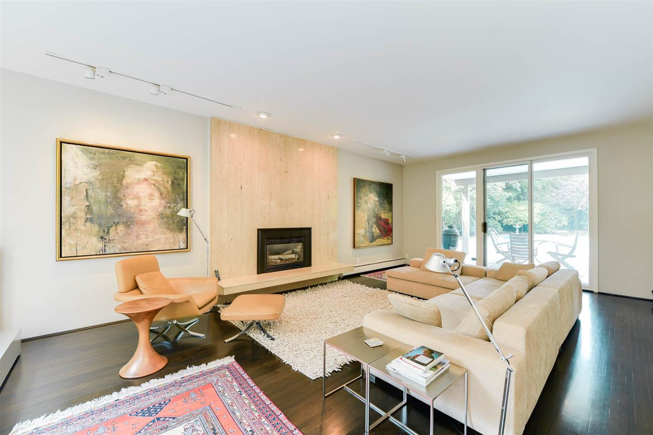 Detached at 6115 ST. CLAIR PLACE, Vancouver West, British Columbia. Image 3
