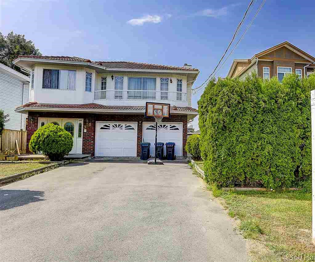 Detached at 350 PEMBINA STREET, New Westminster, British Columbia. Image 1
