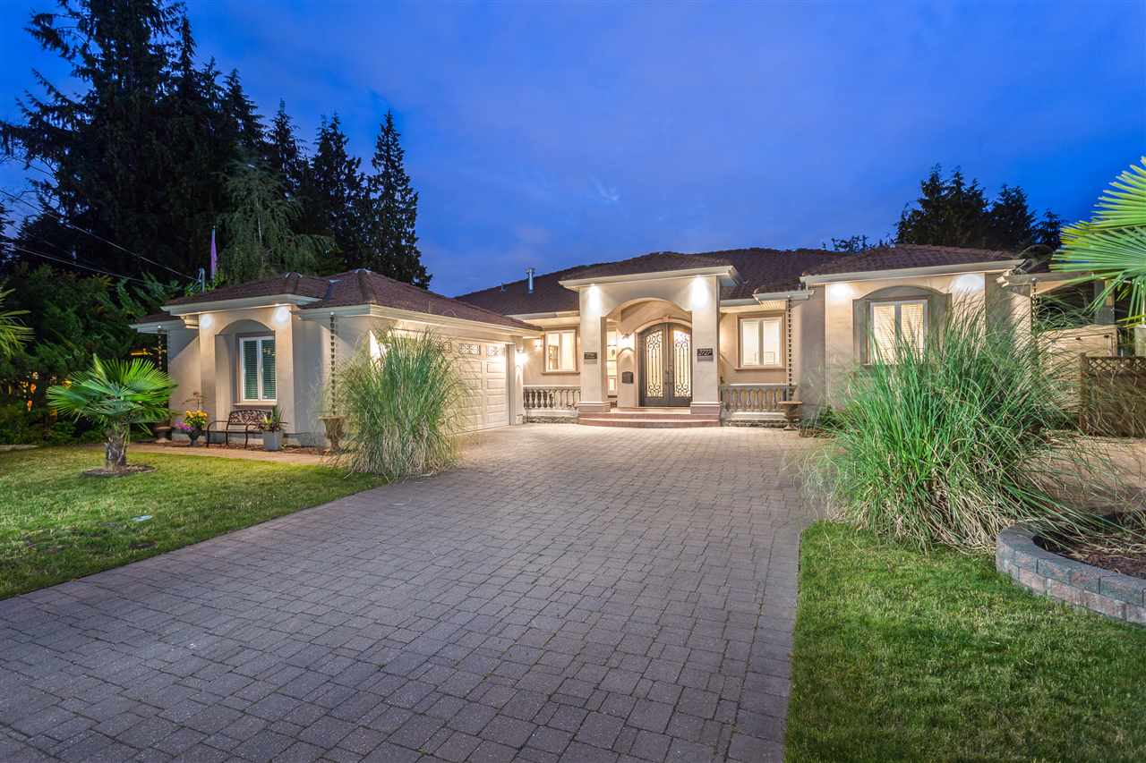Detached at 2727 CRESCENTVIEW DRIVE, North Vancouver, British Columbia. Image 1