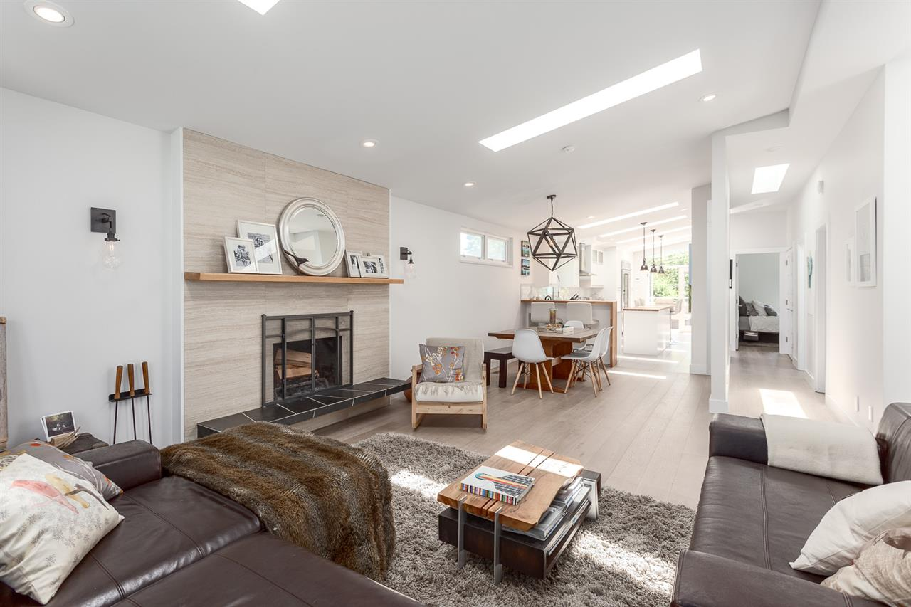Detached at 4094 W 19TH AVENUE, Vancouver West, British Columbia. Image 4