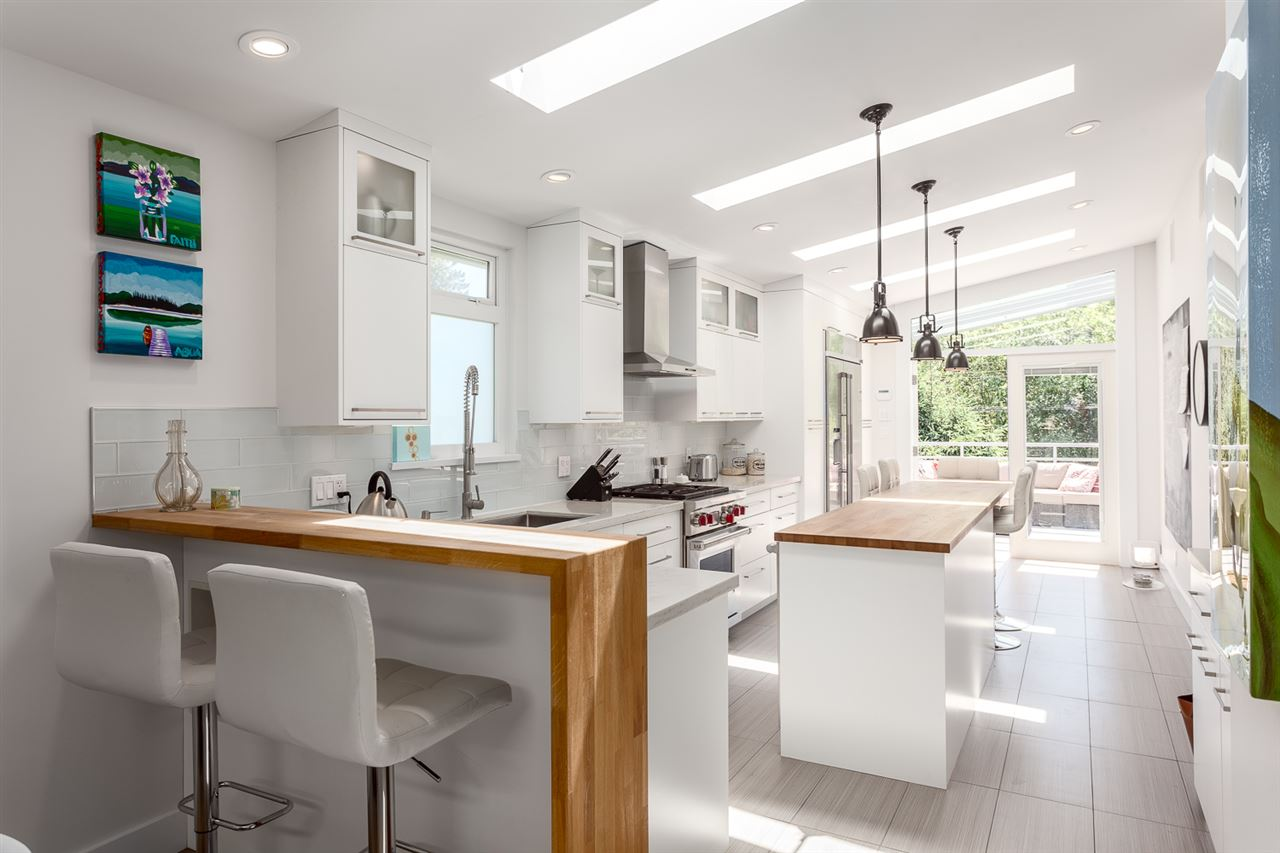 Detached at 4094 W 19TH AVENUE, Vancouver West, British Columbia. Image 6