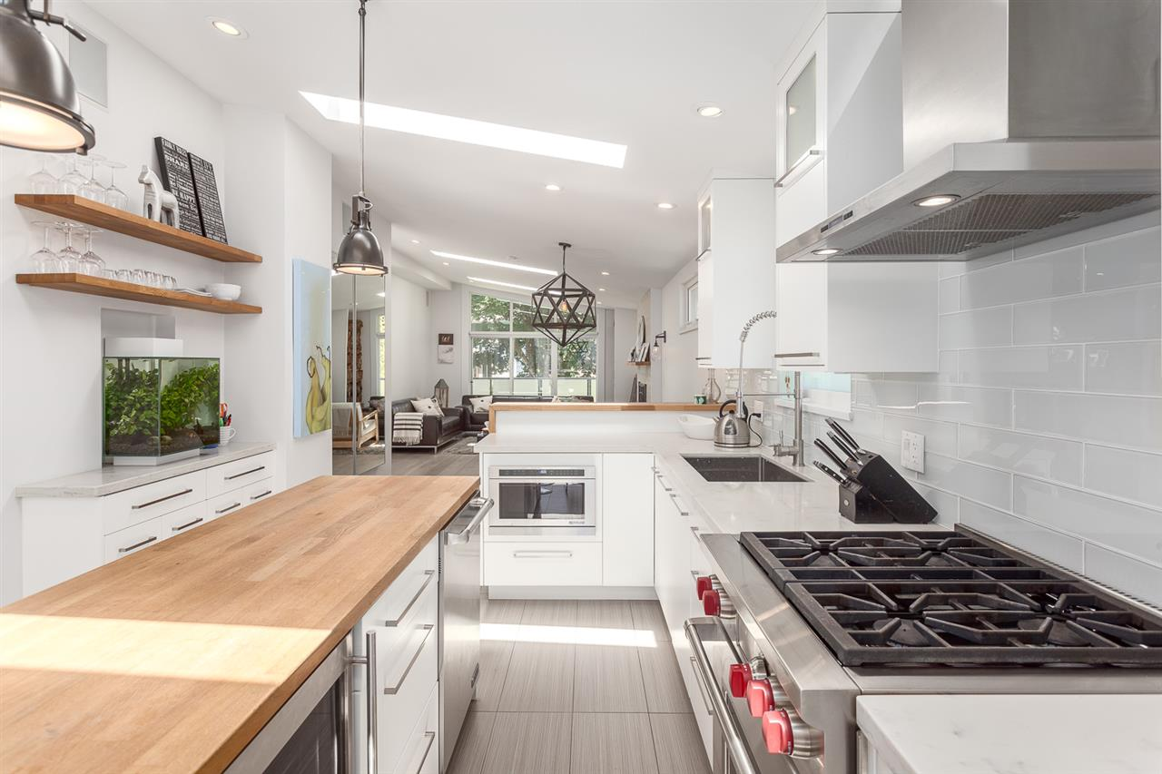 Detached at 4094 W 19TH AVENUE, Vancouver West, British Columbia. Image 7