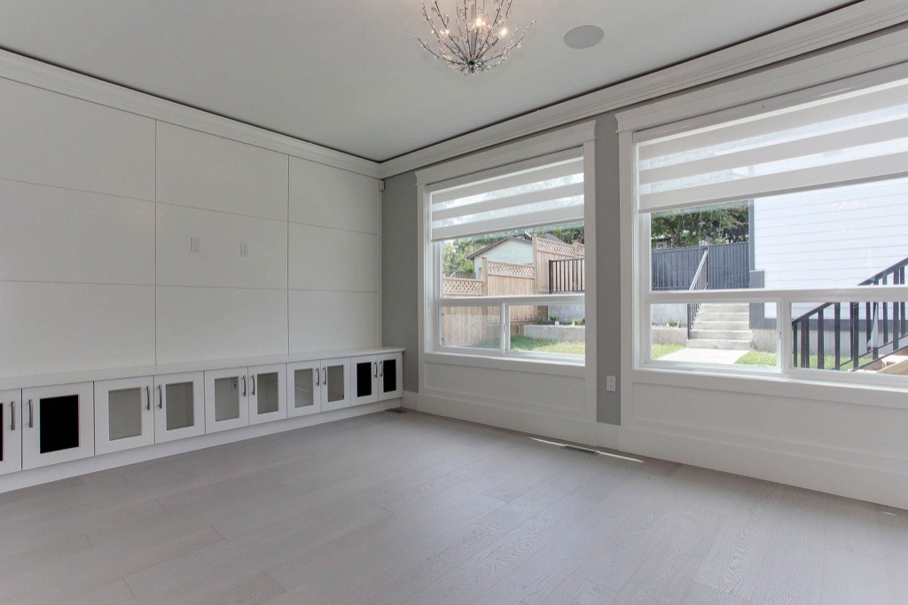Detached at 413 WILSON STREET, New Westminster, British Columbia. Image 6