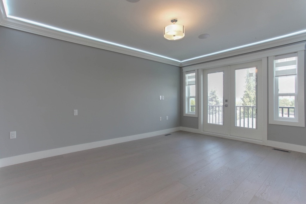 Detached at 413 WILSON STREET, New Westminster, British Columbia. Image 9