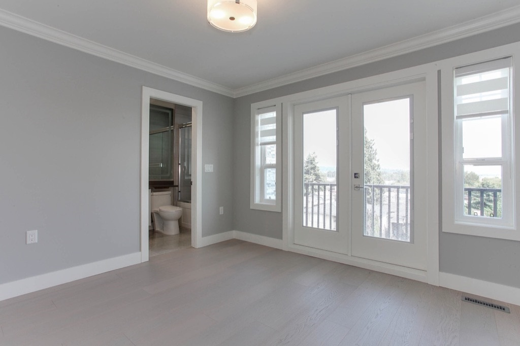 Detached at 413 WILSON STREET, New Westminster, British Columbia. Image 12