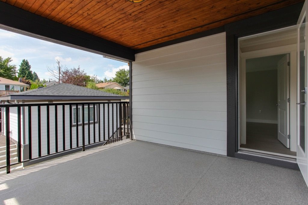Detached at 413 WILSON STREET, New Westminster, British Columbia. Image 13
