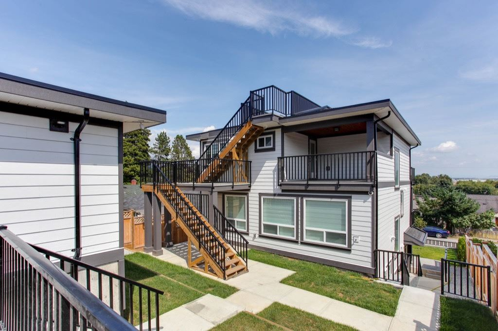Detached at 413 WILSON STREET, New Westminster, British Columbia. Image 19