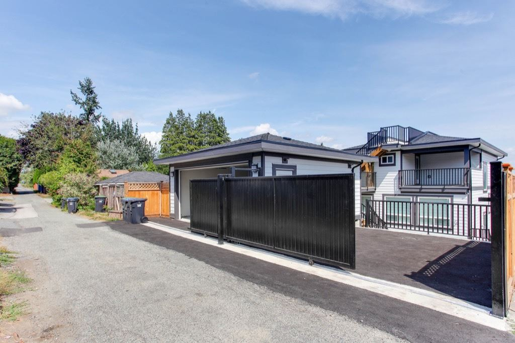 Detached at 413 WILSON STREET, New Westminster, British Columbia. Image 20