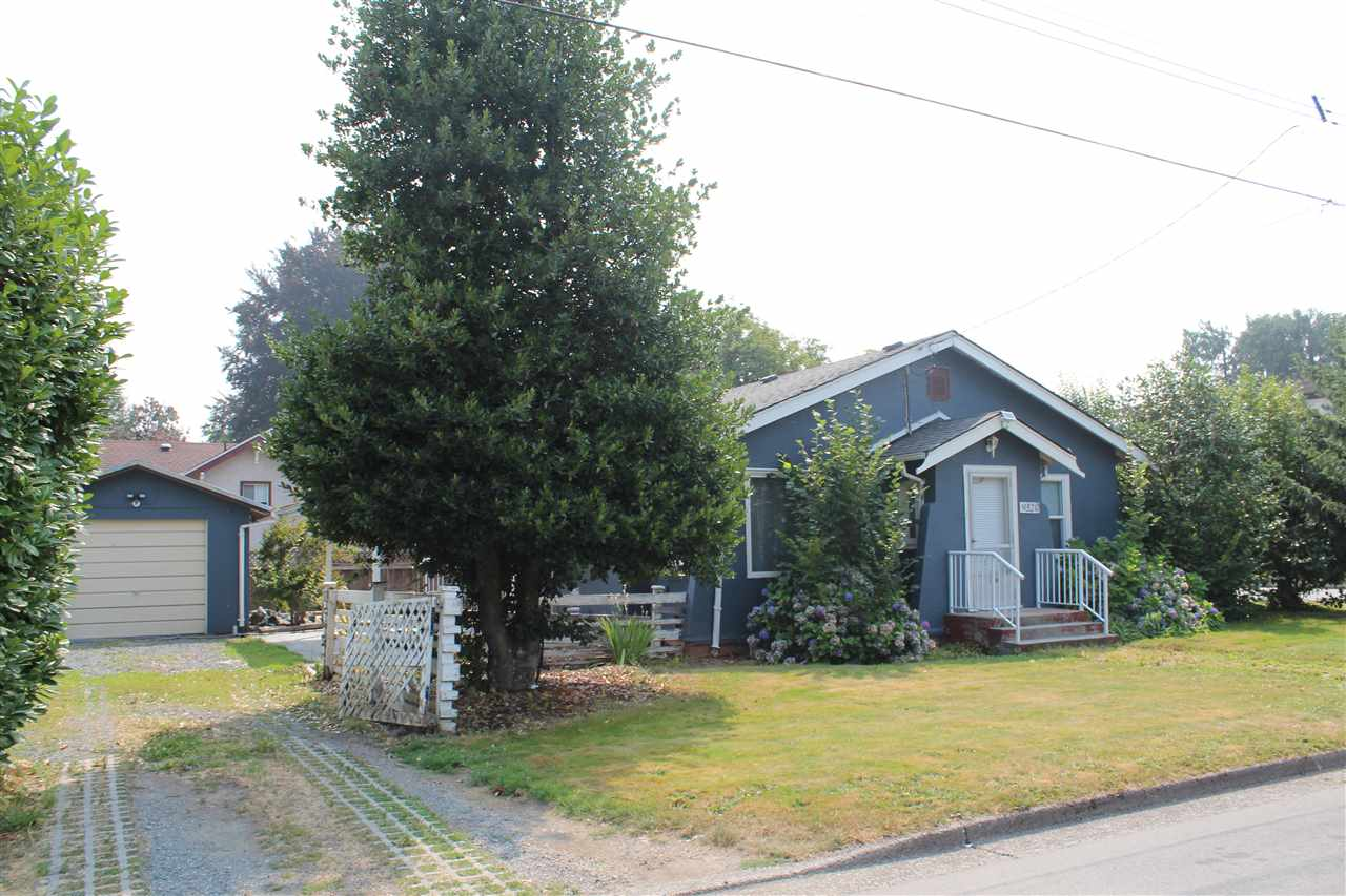 Detached at 9320 EDWARD STREET, Chilliwack, British Columbia. Image 4