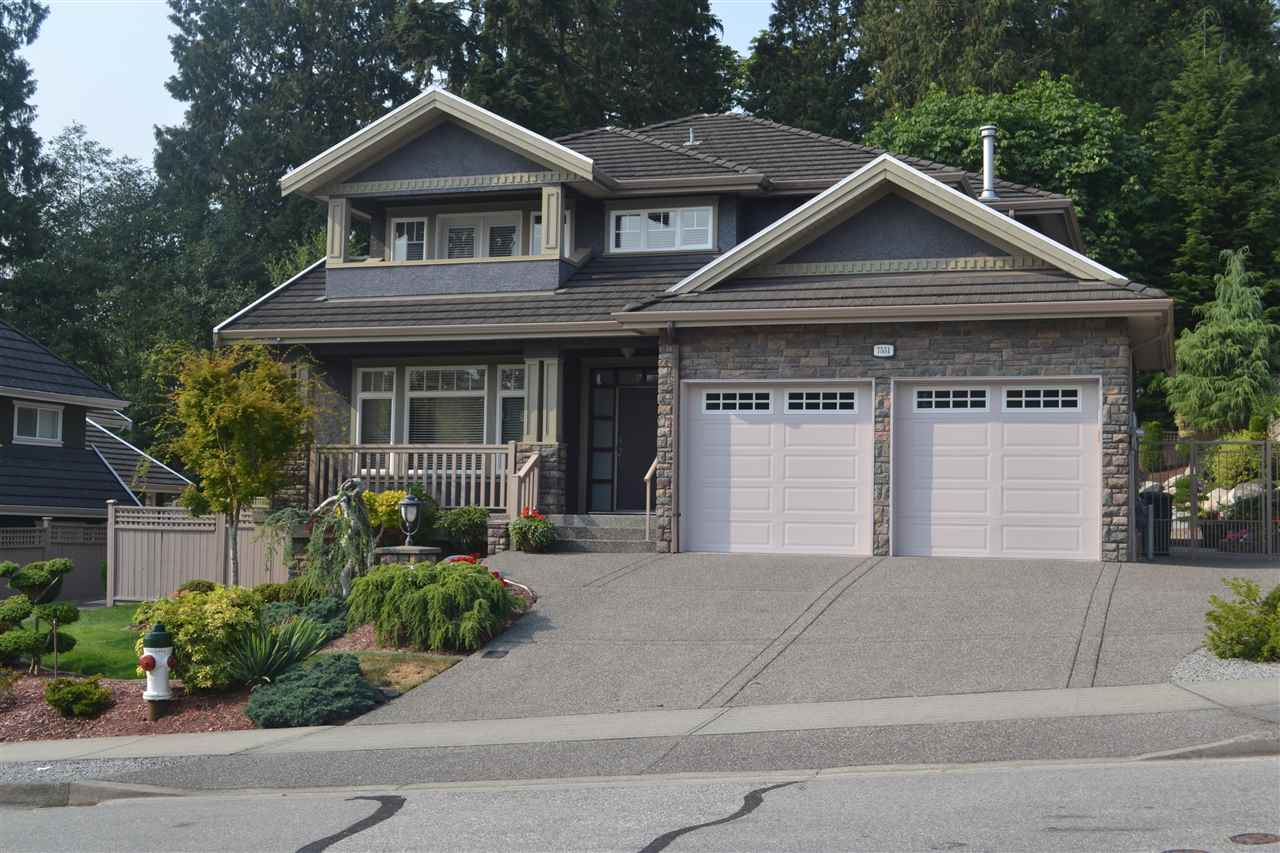 Detached at 7551 CURTIS STREET, Burnaby North, British Columbia. Image 1