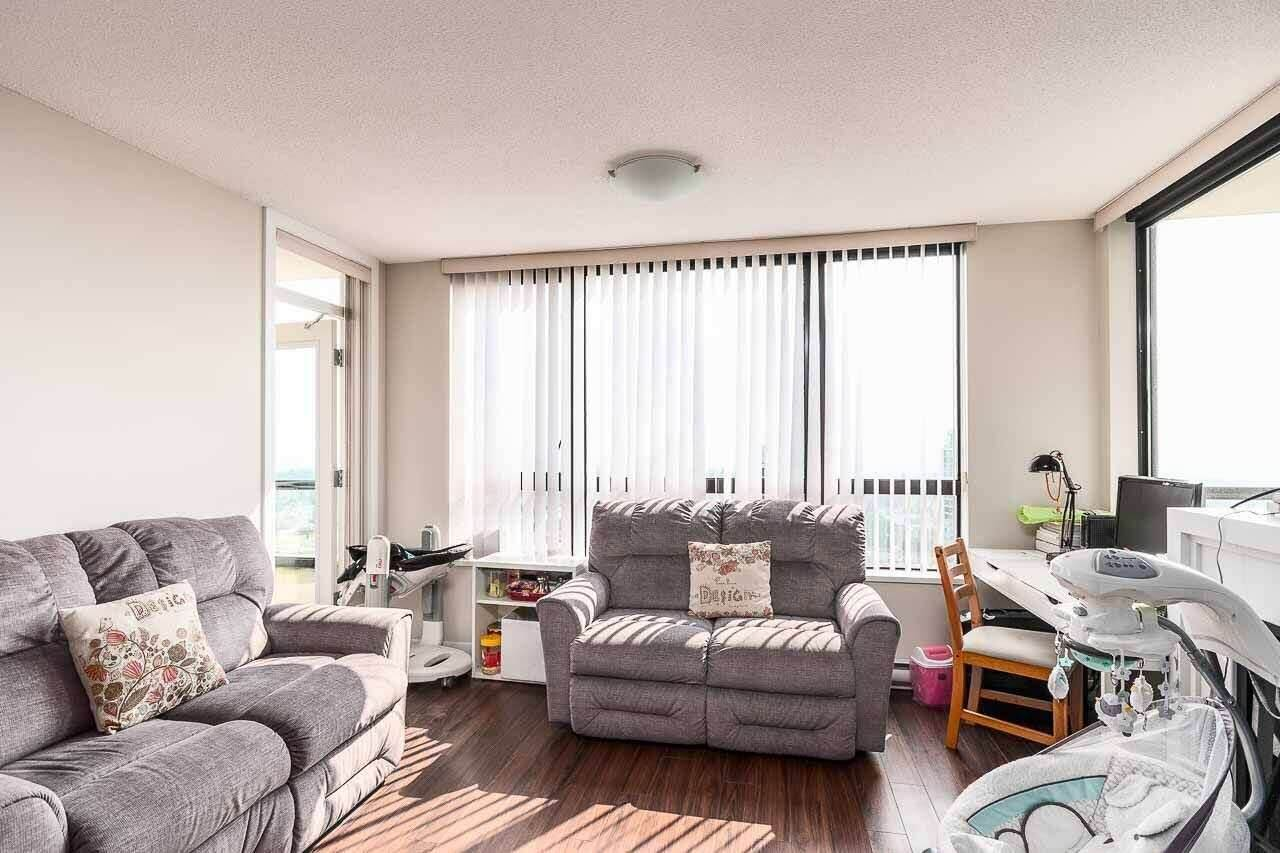 Condo Apartment at 2505 7063 HALL AVENUE, Unit 2505, Burnaby South, British Columbia. Image 4