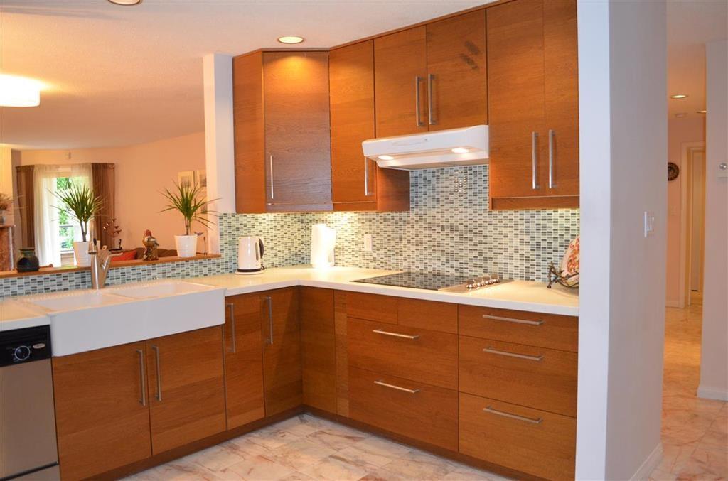Condo Apartment at 409 1500 OSTLER COURT, Unit 409, North Vancouver, British Columbia. Image 10