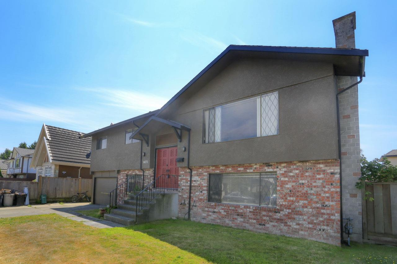 Detached at 6471 COLTSFOOT DRIVE, Richmond, British Columbia. Image 1