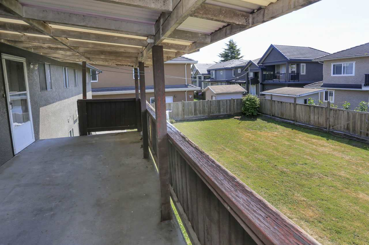 Detached at 6471 COLTSFOOT DRIVE, Richmond, British Columbia. Image 7