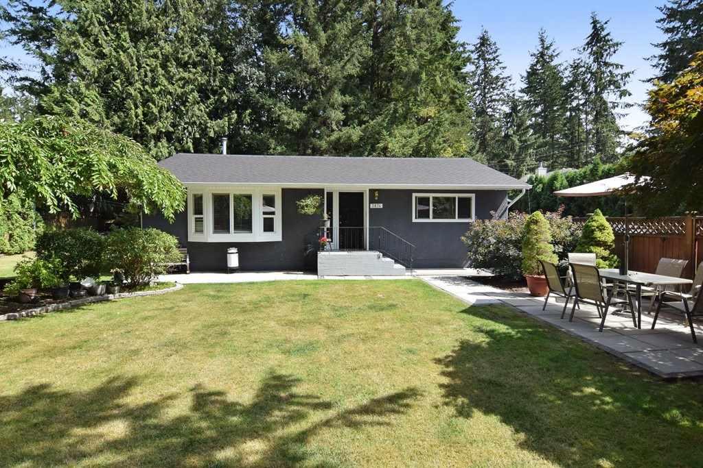 Detached at 3874 204 STREET, Langley, British Columbia. Image 1