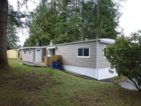 Detached at 13 24330 FRASER HIGHWAY, Unit 13, Langley, British Columbia. Image 1