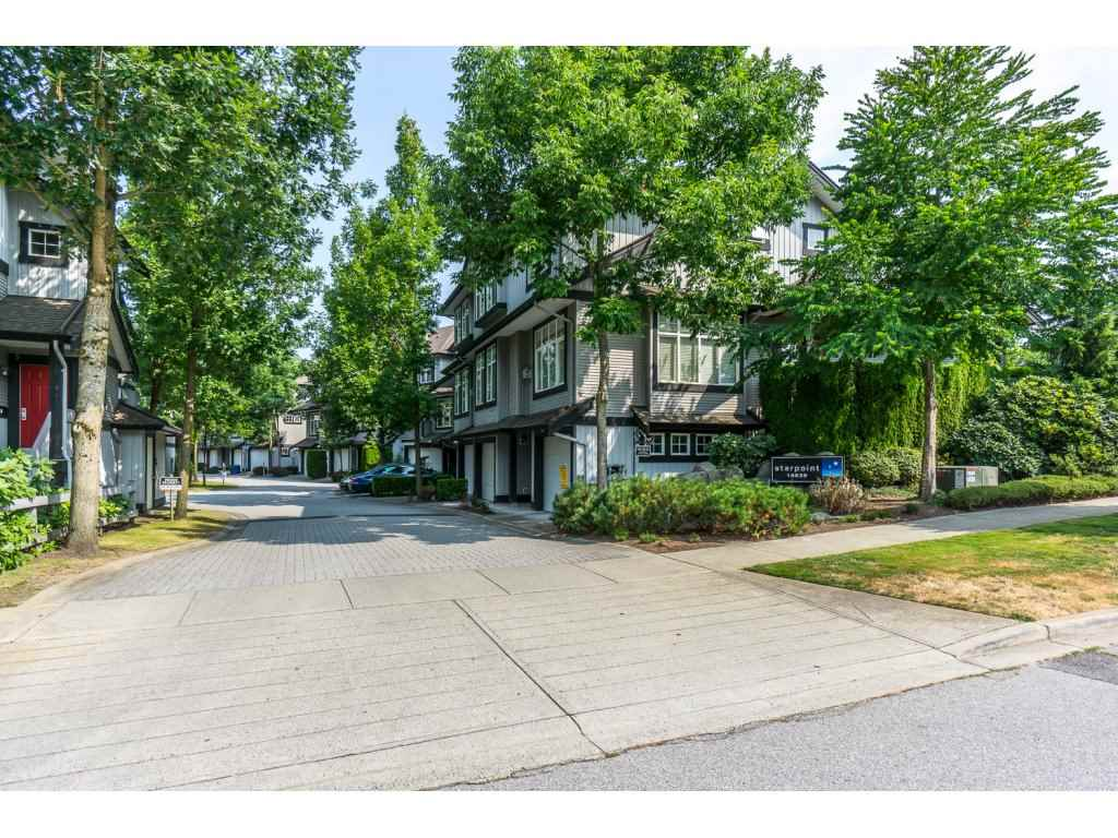 Townhouse at 47 18839 69 AVENUE, Unit 47, Cloverdale, British Columbia. Image 1