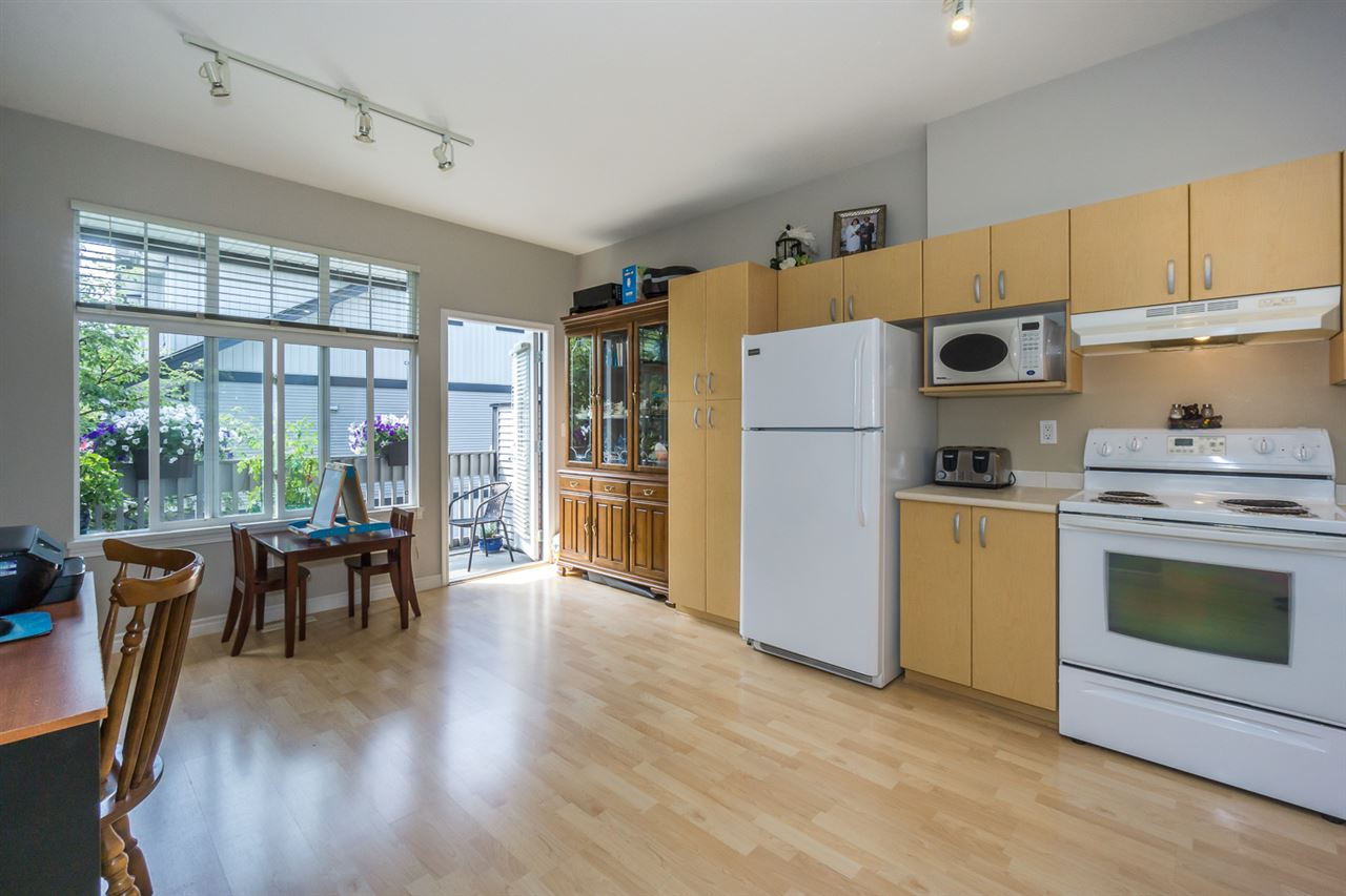 Townhouse at 47 18839 69 AVENUE, Unit 47, Cloverdale, British Columbia. Image 9