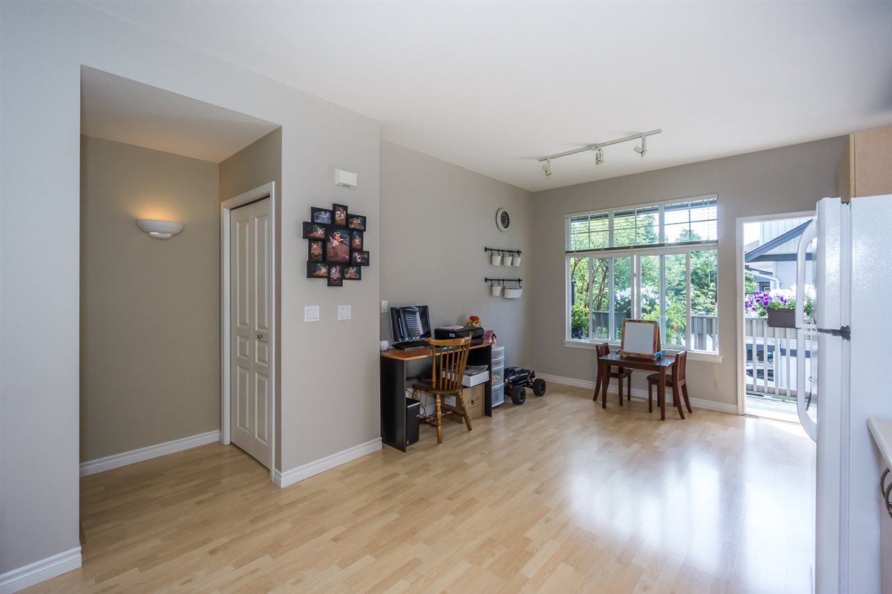 Townhouse at 47 18839 69 AVENUE, Unit 47, Cloverdale, British Columbia. Image 10
