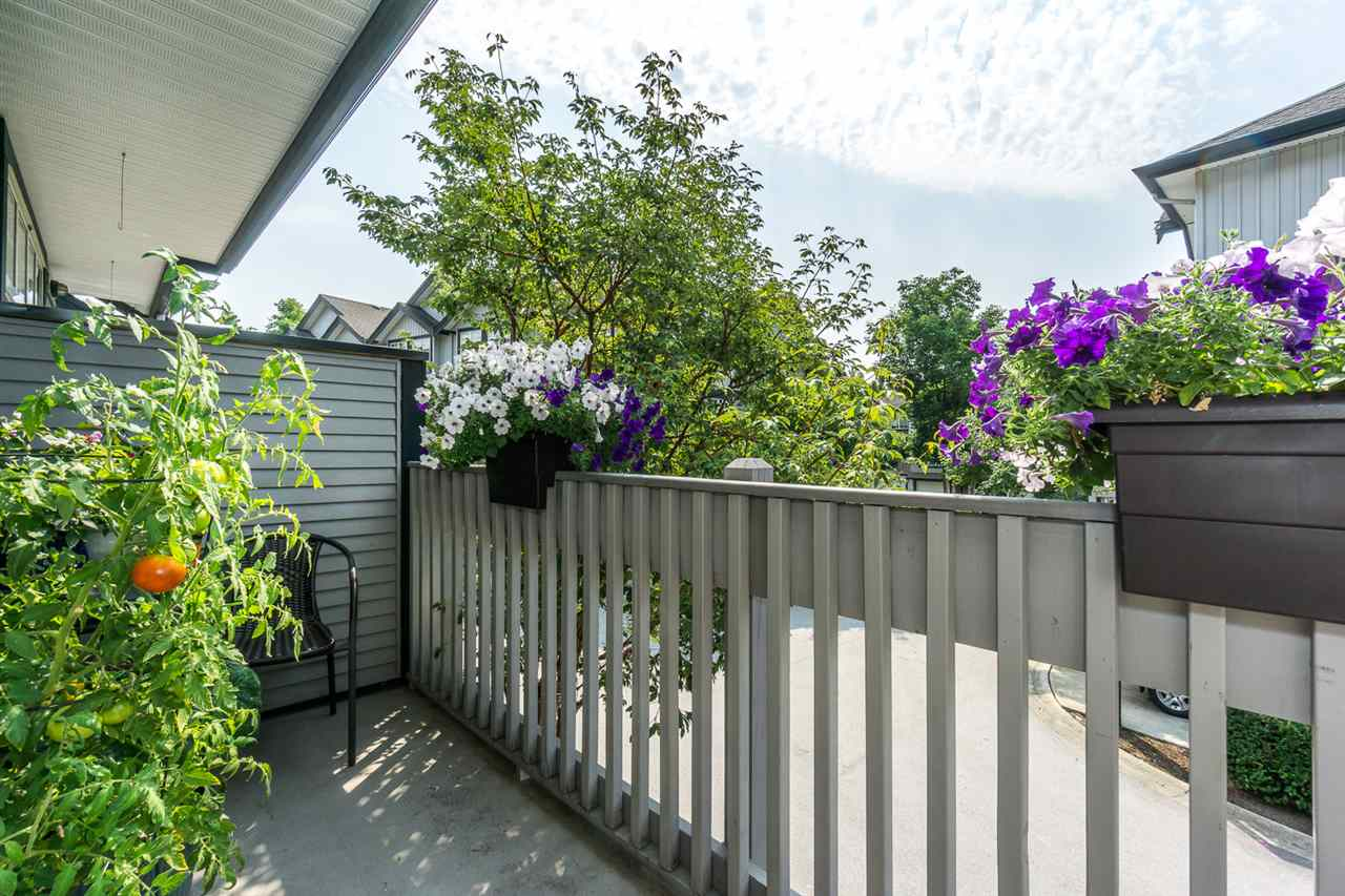 Townhouse at 47 18839 69 AVENUE, Unit 47, Cloverdale, British Columbia. Image 19