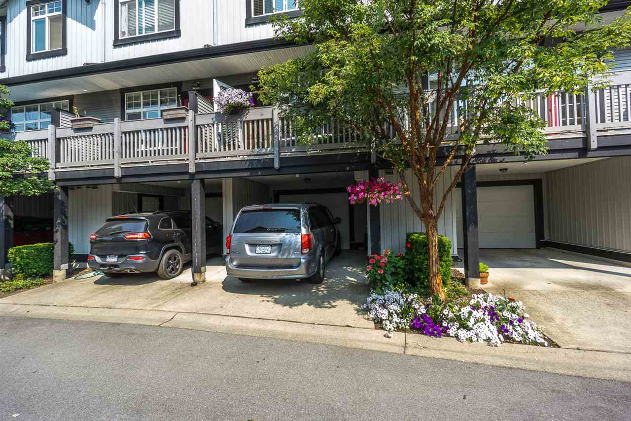 Townhouse at 47 18839 69 AVENUE, Unit 47, Cloverdale, British Columbia. Image 20