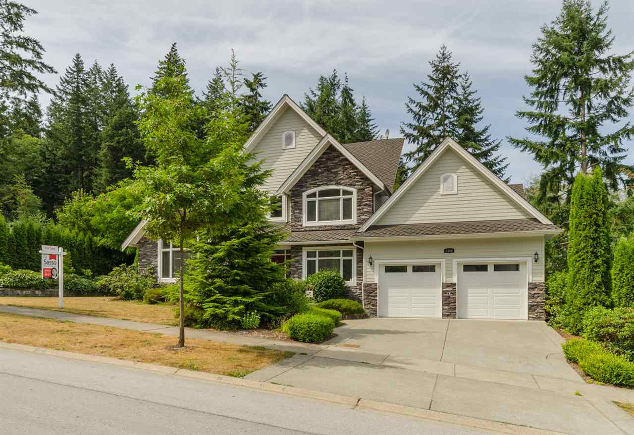 Detached at 2805 146 STREET, South Surrey White Rock, British Columbia. Image 1